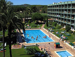 Hotel Festa Brava Lloret De Mar All Inclusive