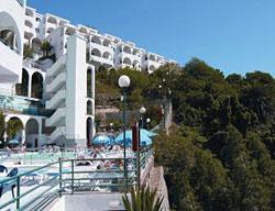 Apartamentos colina mar puerto rico gran canaria - Apartamentos blue star gran canaria ...