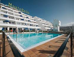 Apartamentos montebello puerto rico gran canaria - Apartamentos blue star gran canaria ...