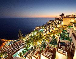 Star Hotels Puerto Rico Gran Canaria