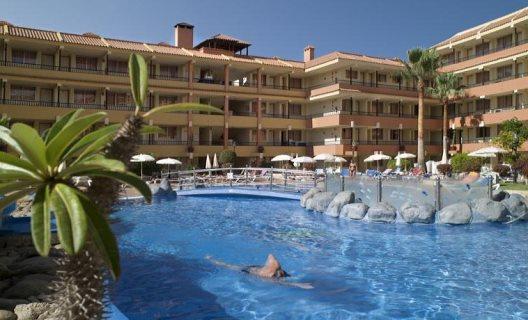 Aparthotel jard n caleta costa adeje tenerife for Aparthotel jardin caleta costa adeje