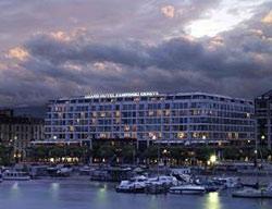 Grand Hotel Kempinski Geneva Ginebra Ginebra