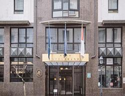 Hotel Abando - Bilbao - Vizcaya