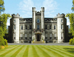 Airth Castle Hotel Spa Resort