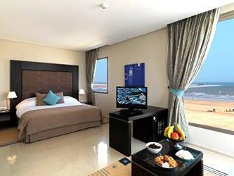 Hotel Miramar Essaouira Booking