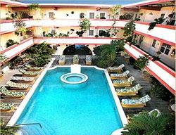 Hotel Banana Beach Resort San Pedro