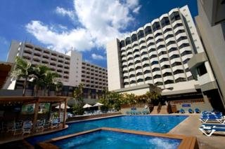 Hotel Barcelo Guatemala City Push Here To Enlarge The Image