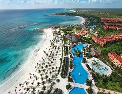 Hotel Barcelo Maya Beach Caribe All Inclusive Puerto Aventuras Riviera Playa Del Carmen
