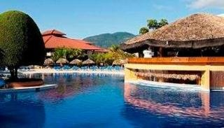 Hotel Barcelo Puerto Plata All Inclusive Push Here To Enlarge The Image