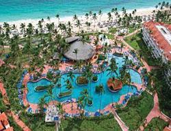 Hotel Barcelo Punta Cana All Inclusive