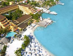 Hotel Be Live Hamaca Beach Boca Chica