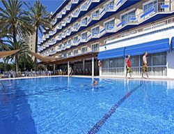 Boreal Mallorca Hotel