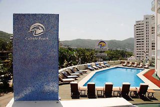 Hotel Calinda Beach Acapulco The Best Beaches In World
