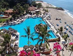 Hotel Casamagna Marriott Puerto Vallarta Resort Amp Spa