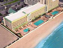 Hotel Daytona Beach Resort And