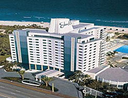 Hotel Eden Roc Miami Beach Renaissance Resort Spa