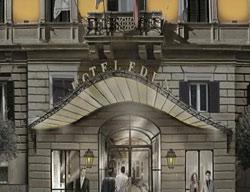 Hotel Eden Rome - Roma - Roma