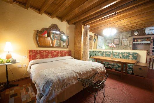 Room photo 6 from hotel El Refugio Hotel Gran Canaria