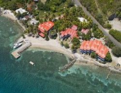 Hotel Fort Recovery Beachfront Villa & Suites