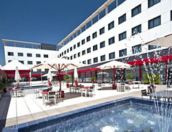 Barcelone Aeroport Hotel