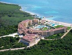 Hotel Hacienda Tres Rios Playa Del
