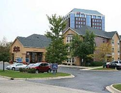 Hotel Hampton Inn Suites Chicago Hoffman Estates