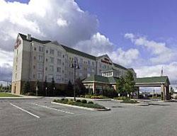 Merveilleux Hotel Hilton Garden Inn Buffalo Airport