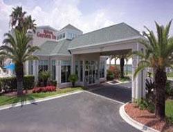 Hotel Hilton Garden Inn St. Augustine Beach   Saint Augustine Beach   Saint  Augustine