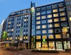 City Hotel Wuppertal Zentrum