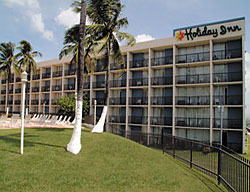 Hotel Holiday Inn & El Tropical Casino Ponce