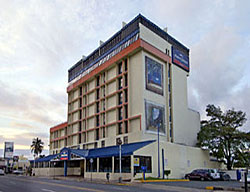 Hotel Howard Johnson Isla Verde