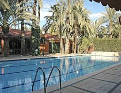 Hotel jard n del milenio elche alicante - Hostal el jardin benidorm ...