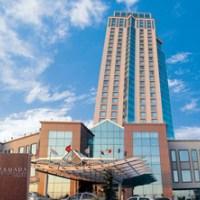 Hotel kaya ramada plaza istanbul estambul estambul for Kaya madrid hotel istanbul