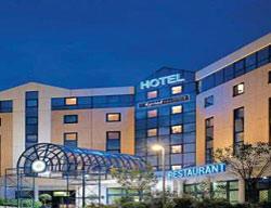 Hotel Millennium Paris Cdg