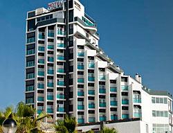 Hotel la familia gallo rojo el campello alicante - Hostal el jardin benidorm ...