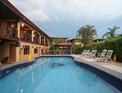 This Small Hotel Is Quietly Situated In The Pleasant Town Of La Fortuna North Costa Rica Ideal Starting Point For Excursions