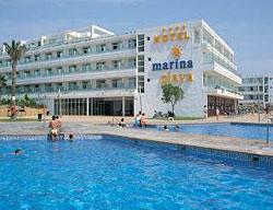 Hotel Spa Cantal