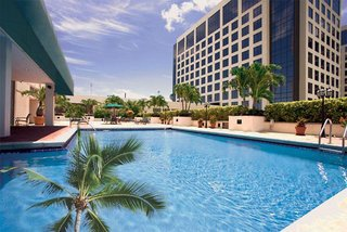 Hotel Marriott Miami Dadeland Push Here To Enlarge The Image