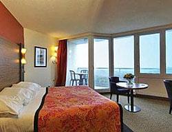 Hotel Mercure Thalassa Port Camargue Le Grau Du Roi Arles - Thalasso port camargue