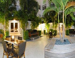 Hotel Metropole South Beach