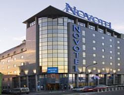Hotel novotel paris porte d 39 italie south parc des expositions area paris - Novotel paris porte d orleans ...