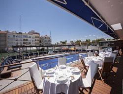 Hotel Port Salins - Empuriabrava - Girona