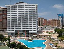 Hotel poseidon palace benidorm alicante for Hotel poseidon benidorm