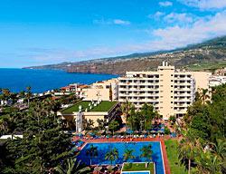 Hotel puerto resort by blue sea puerto de la cruz tenerife - Hotel canarife palace puerto de la cruz ...