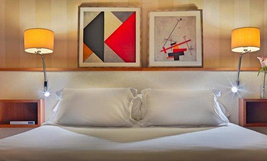 Hotel Rafael Orense Madrid Madrid