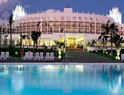 Only Adults Hotel Riu Palace Meloneras