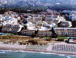 hotel romana playa: