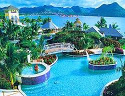 f19f61b59a07 Hotel Sandals Grande St. Lucia Spa   Beach Resort - Gros Islet - Santa Lucía