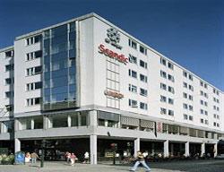 Hotel Scandic St Jorgen Malmo Malmo Malmo