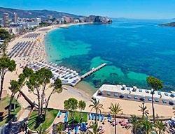 Hotel Sol Barbados Magalluf Mallorca